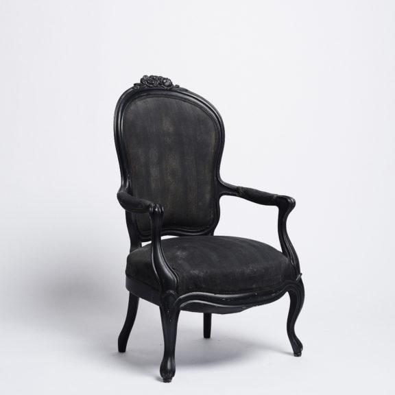 Chair 45 via thelab.dk