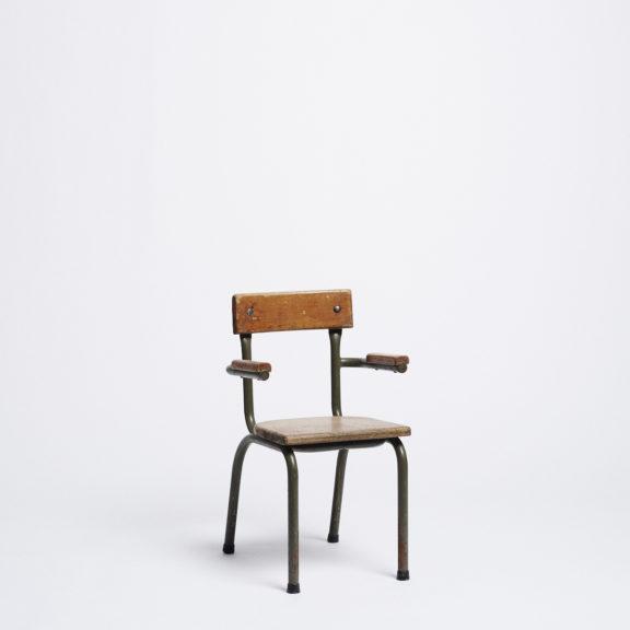Chair 58 via thelab.dk