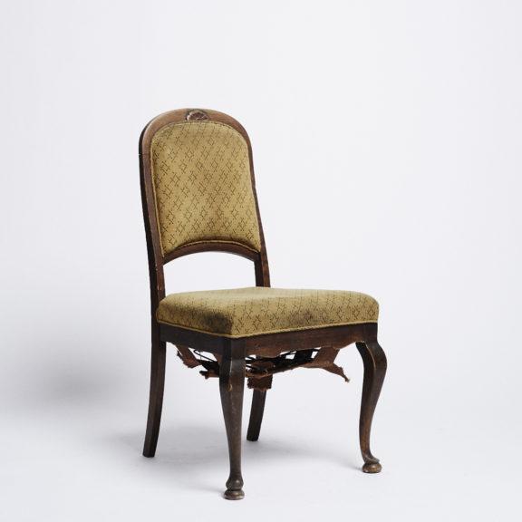 Chair 73 via thelab.dk