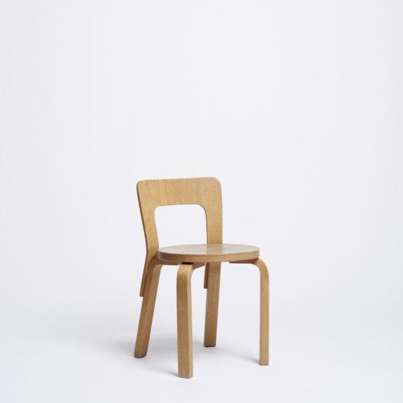 Chair 93 via thelab.dk