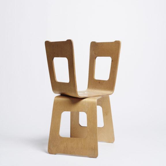 Chair 72 via thelab.dk