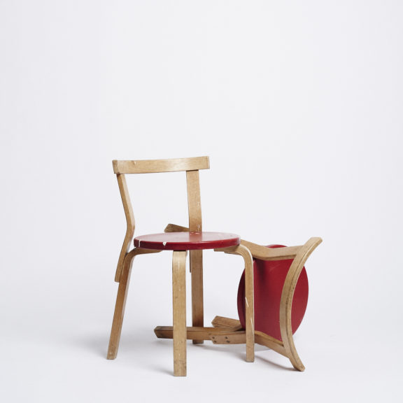 Chair 81 via thelab.dk